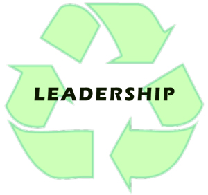 Sustainable Leadership Image